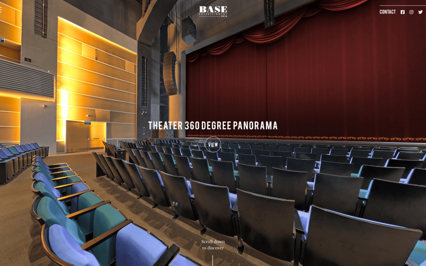 base-entertainment-theatre-rental-panorama